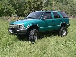 Killerkat13 U0026 39 S 1996 Chevrolet Blazer Page 2 In Slc  Ut