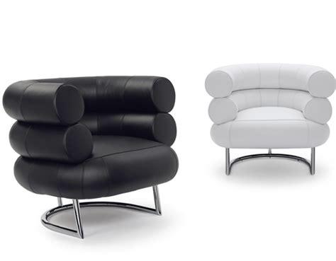 Bibendum Chair Eileen Grey by Bibendum Lounge Chair Hivemodern