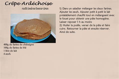 cuisine ardechoise cuisine dessert généalogie ardéchoise