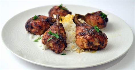 cuisiner pilon de poulet recette pilons de poulet grillés en vidéo