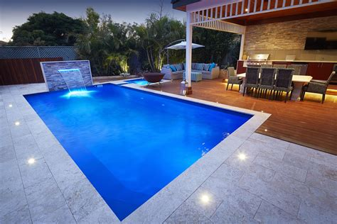 endless swimming pool and spa combo