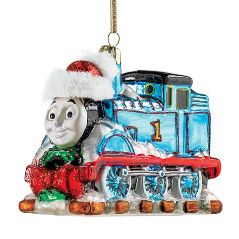 the ornament gump s - Thomas The Train Christmas Ornament