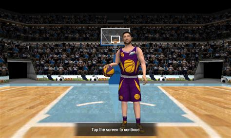 real basketball apk  sports android game  appraw