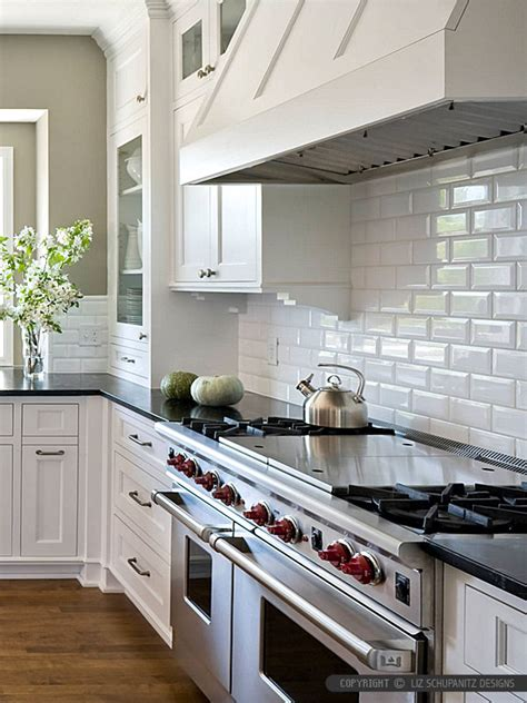 ba white  ceramic tile  bevel backsplashcom