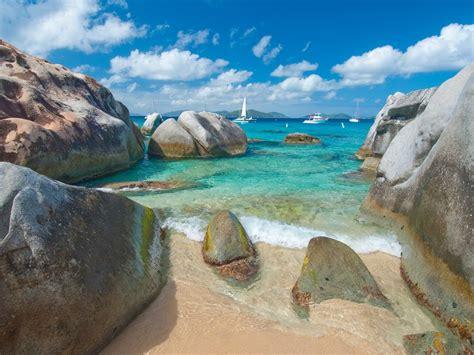 Top 10 Most Beautiful Caribbean Islands Worldtraveland