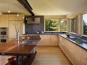 Designing Ideas For Kitchen Interiors