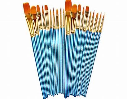 Paint Brushes Oil Inner Bring Artist Help