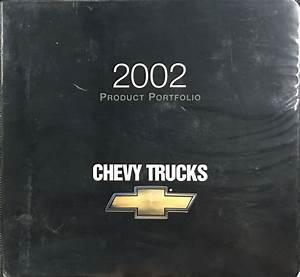 2002 Chevy Tracker Repair Shop Manual Original 3 Volume Set