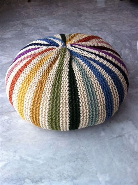 free knitted pouf pattern ravelry cgsalmones el puff http www ravelry patterns library puff free pattern