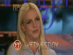 Britney Spears Wednesday GIF - Find & Share on GIPHY