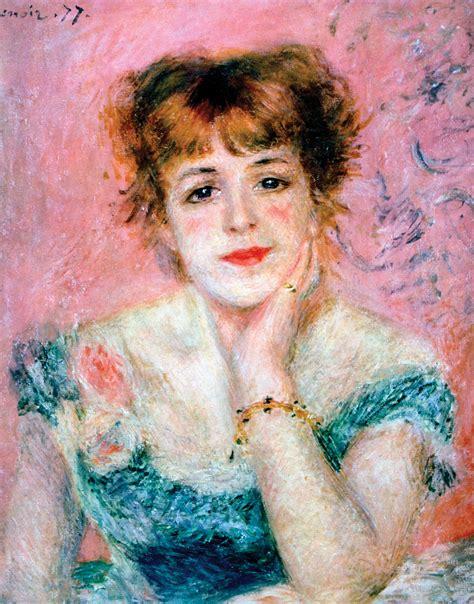 Pierre Auguste Renoir Biography Art And Facts Britannica