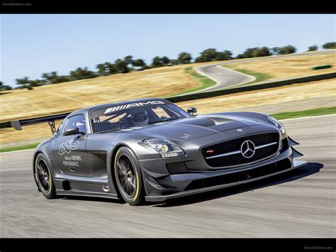 2017 Mercedes Benz Sls Amg F1 Safety Car