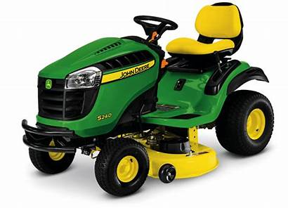Lawn S240 Tractor Sport Mowers Riding Tractors