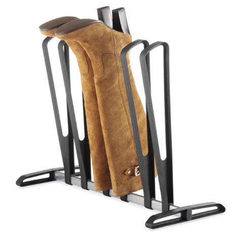 boot hangers for closet new boots organizer storage shoe rack closet shelf holder