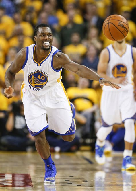 Harrisson Barnes by Warriors Harrison Barnes Not Second Guessing 5