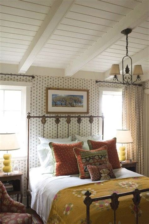 ideas  country bedrooms  pinterest