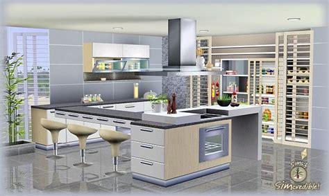 Kitchen Design Ideas Set 2 by Objnoora Simc Don Formfunction Kitchen Sims 3