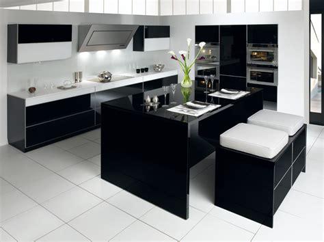 ac cuisine cuisine équipée avec ilot pas cher cuisine en image