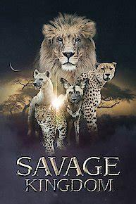 Watch Savage Kingdom Online - Full Episodes of Season 3 to ...