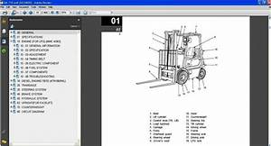 Need Wiring Diagram Clark Forklift