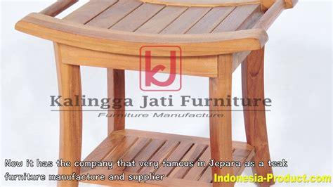 teak furniture manufacturer supplier jepara