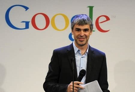 Larry Page net worth, salary, investments, house, cars ...