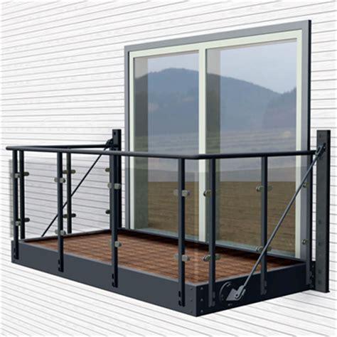 Autodesk Seek Revit Families Download by Balcony With Orkla Glass Railing Midthaug Free Bim