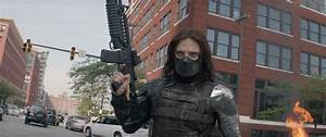 Movie Review: Captain America: The Winter Soldier - Geek ...