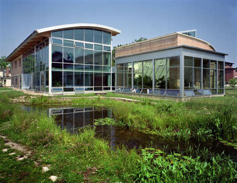 oberlin college setting  sustainable   ohio