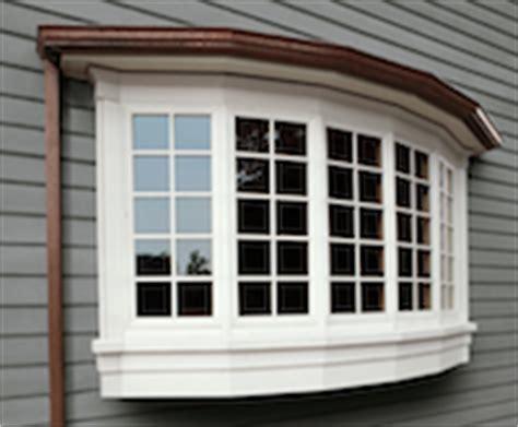 Window Types Bow Windows Vs Bay Windows Authentic