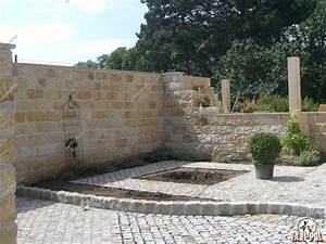 Steine Mauer Garten : atemberaubend mauer garten steine krastaler gartensteine 14889 dekorieren bei das haus galerie ~ Watch28wear.com Haus und Dekorationen