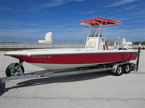 Fishing Boats For Sale Texas by Saltwater Fishing Boats For Sale In Richmond Texas