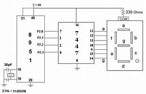 Electric Project Circuit