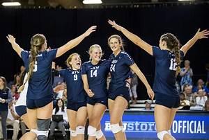 BYU women's volleyball: Former Bountiful star Kennedy ...