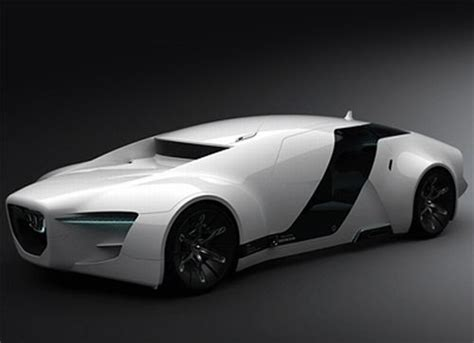 Concept Cars Of The Future by Concept Cars Of The Future