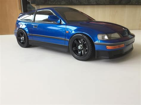 honda crx vtec 84227 renault 5 turbo rally from koenc showroom honda