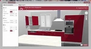 Plan De Cuisine 3d : cuisine plus 3d un logiciel r volutionnaire youtube ~ Nature-et-papiers.com Idées de Décoration
