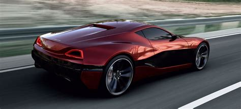 Fastest Production by The Fastest Cars In The World Unveiled Page 2 Of 5 Teqzy