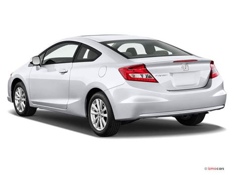 2012 Honda Civic Prices, Reviews And Pictures