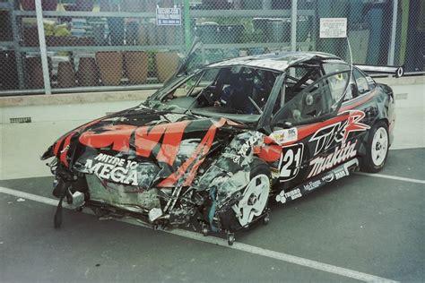 Race Car Wreck by Car Crash Race 183 Free Photo On Pixabay