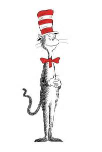 the cat in the hat cat in the hat by aleksihca on deviantart