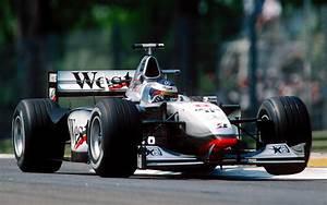 1998 Mclaren Mercedes Mp4-13