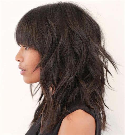 haircuts on best 20 bangs ideas on hair 2229