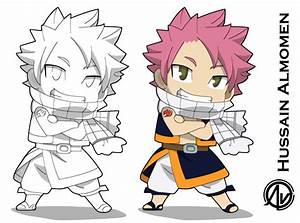 Natsu - Fairy Tail by vip9008 on DeviantArt