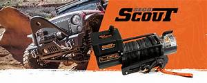 Mile Marker Industries Sell Winches  Locking Hubs And Off