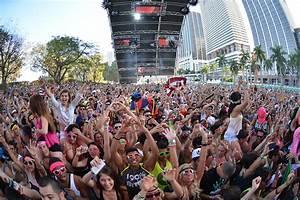 Ultra Music Festival — Wikipédia