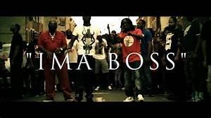 """Meek Mill- """"IM A BOSS"""" REMIX. (ft. TI, Rick Ross, Lil ..."""