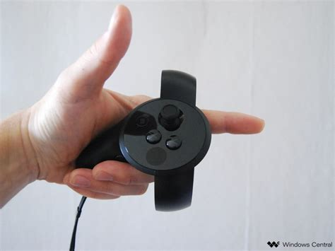 oculus touch troubleshooting guide windows central