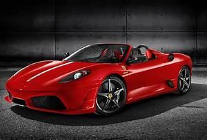 Ferrari F430 Spider : ferrari f430 scuderia spider 16m at mugello revealed photo it s your auto world new cars ~ Maxctalentgroup.com Avis de Voitures