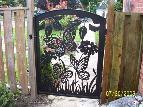 fascinating garden gates ideas that will inspire you